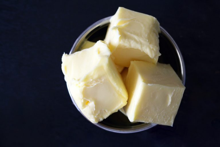 How to make cbd infused butter