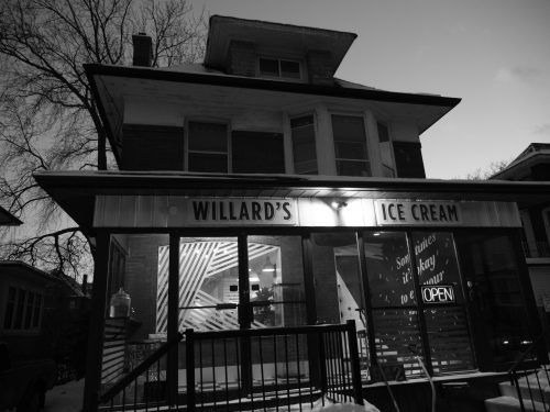 Willard's Ice Cream