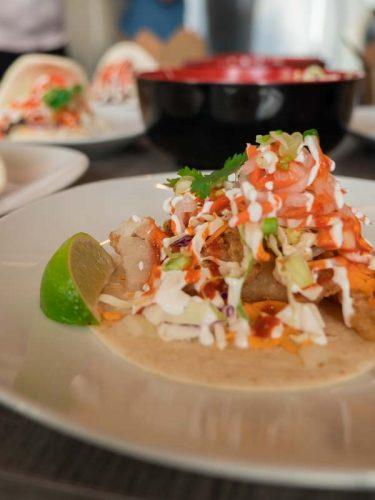 best korean food toronto taco