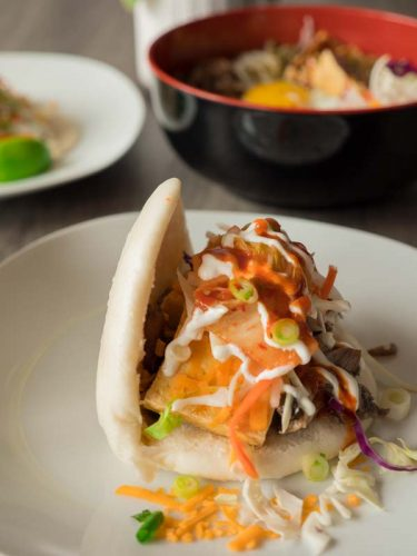 best korean food toronto bao