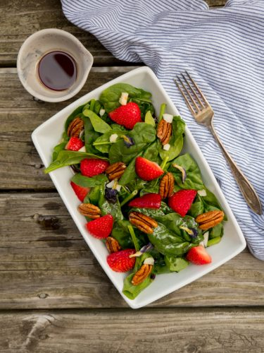 Rishi Blue Jasmine Salad Dressing