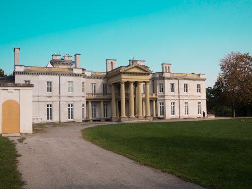Dundurn Castle Hamilton